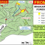 Public Notice – Foresty Activity